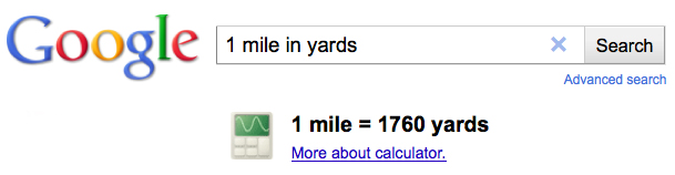 How Much Is A Mile >> Why Is A Pool Mile Not An Actual Mile Throw Me In The Ocean