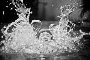 Cedar O : Water Boy